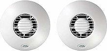 Airflow iCON 30 Extractor Fan 240V 100mm Outlet,