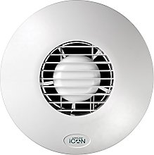 Airflow iCON60 Circular Extractor Fan for Large