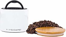 Airscape Ceramic Coffee and Food Storage Canister