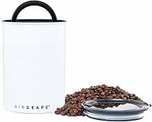 Airscape Coffee and Food Storage Canister -