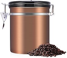 Airscape Coffee Beans Storage Canister Stainless