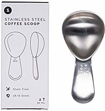 Airscape Stainless Steel Coffee Scoop - 2