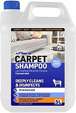 AIRSENZ Professional Carpet Shampoo - Low Foaming