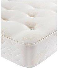 Airsprung Rebound Cotton Natural Tufted Mattress -