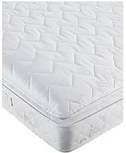 Airsprung Victoria Pillow Top Mattress - Medium
