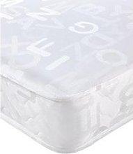 Airsprung Waterproof Rolled Single Mattress - 90 Cm