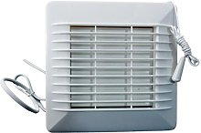 Airtech Bathroom, Kitchen Extractor Exhaust Fan