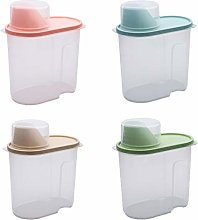 Airtight Food Storage Containers Plastic Spaghetti