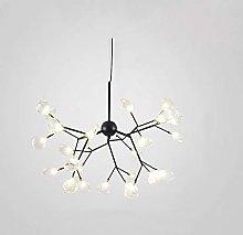 AIRUI Firefly Chandelier Nordic Creative Pendant
