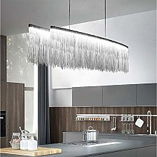 AIRUI Tassel Chandelier LED Modern Decorative