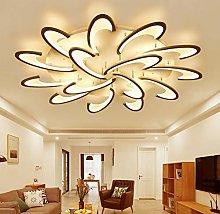 AIRUI Windmill Design Ceiling Light Modern Semi