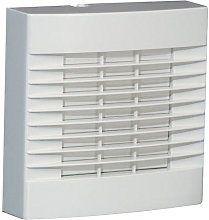 Airvent Humidistat Controlled Extractor Fan 100mm