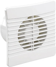 Airvent Low Voltage Timer Controlled Extractor Fan