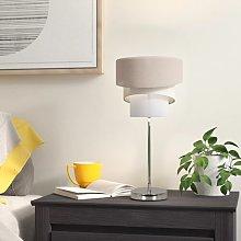 Aisha 42cm Table Lamp Zipcode Design