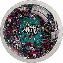 AITAI musics マイク World Round Cabinet