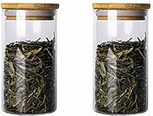 Aiweijia/Borosilicate Sealed Cans Glass Kitchen
