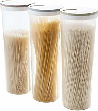 Aiweijia Kitchen Food Storage Canned Noodle Box