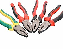aixu Wire Cutter Labor Saving Steel Pliers Wire