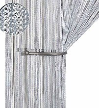 AIZESI String Door Curtain Fly Insect Bug Screen