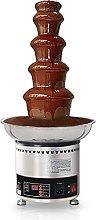 AIZYR Commercial Chocolate Fondue Fountain for