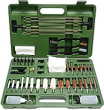 AJDGL Gun Cleaning Kit Universal with Free Mat and