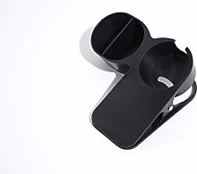 AJINGE Drinking Cup Holder Clip,Upgrade Moveable