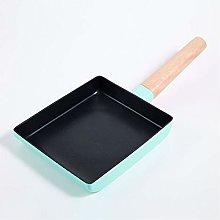 AJMINI Aluminum Alloy Nonstick Pan Frying Pan,