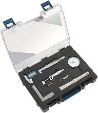 AK96SET Measuring Tool Set 5pc - Sealey