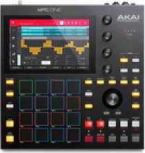 AKAI Professional - MPC One Sampling Station