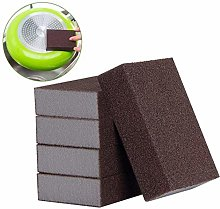 AKAMAS Nano Emery Sponge,5pcs Sponge Magic Eraser