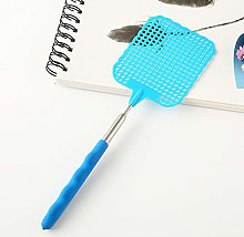 AKDSteel Fly Swatter Adjustable Plastic Fly