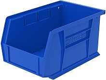 Akro-Mils 30237BLUE Plastic Storage Stacking