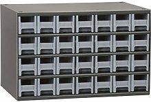 Akro-Mils Steel Parts Craft Storage Hardware