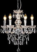 Al Maha 5 Light Mini Chandelier Astoria Grand