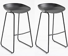 Alabama 70cm Bar Stool Corrigan Studio
