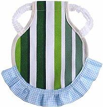 Alacritua Single Strap Chicken Apron, Saddle Vest