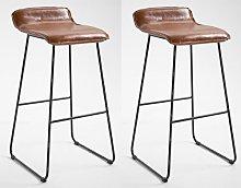 Alaia 70cm Bar Stool Corrigan Studio