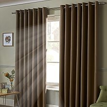 Alan Symonds Blackout Curtains Eyelet Ring Top