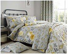 Alan Symonds Colette Printed Bedding & Curtain