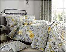 Alan Symonds Colette Printed Bedding & Curtain