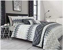 Alan Symonds Ombre Printed Bedding & Curtain Range