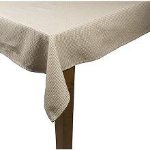 Alanah Tablecloth Colour: Beige