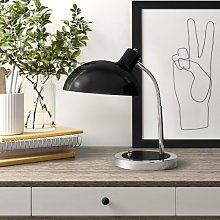 Alani Flexible 36cm Desk Lamp Zipcode Design