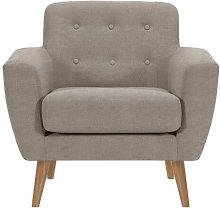 Alaniz Chair Isabelline Upholstery Colour: Blue