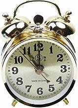 Alarm clock Alarm Clock Manual Wind Up Vintage