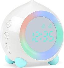 Alarm Clock Child Luminous LED Digital Lamp Alarm