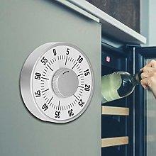 Alarm Clock Countdown Timer Portable Magnetic