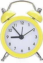 Alarm Clock Creative 50mm Mini Alarm Clock Travel