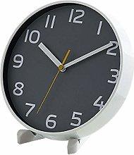 Alarm Clock Desktop Mute Bedroom Mini Living Room