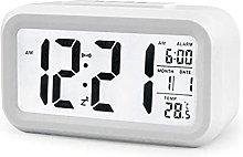 Alarm Clock Digital, Digital LED Kids Ringer Extra